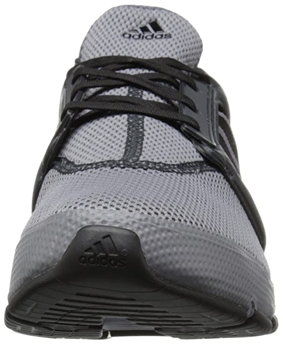 best service cd24a c7796 ... official amazon adidas mens springblade e force running shoes 15 dm us grey  dark grey road