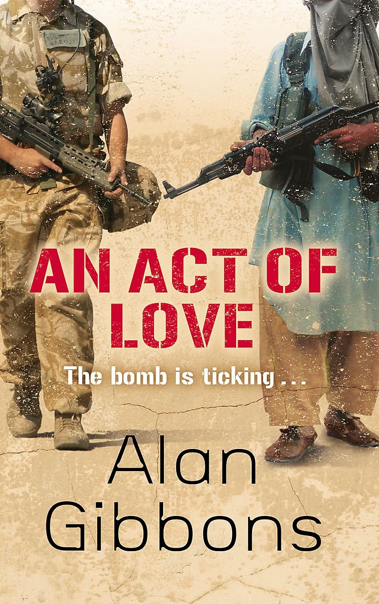 Act of Love ebook