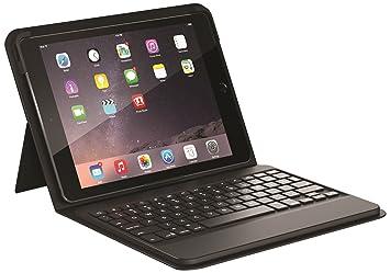 Zagg ID8BSF-BBG Teclado para móvil Negro Bluetooth: Amazon.es: Electrónica