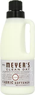 product image for Mrs. Meyer's Clean Day Fabric Softener, Lavender, 32-Ounce Bottles (Case of 6)