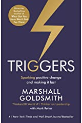 Triggers: Sparking positive change and making it last Kindle Edition