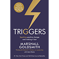 Triggers: Sparking positive change and making it last (English Edition)