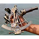 Vintage Ship/'s Instrument Sextant Nautica Decor Marine Sextent Vintage Gran