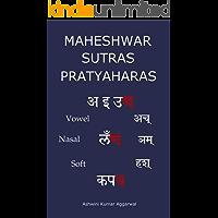 Maheshwar Sutras Pratyaharas