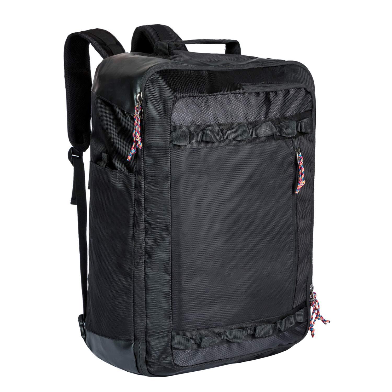 TrailKicker Large Carry on Backpack, 45L Flight Approved Weekender Travel Backpack