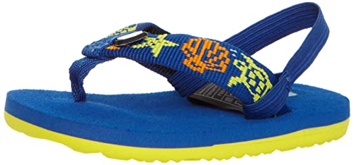 e46959006eaa79 Teva Mush T s Flip Flop (Toddler Little kid Big Kid)