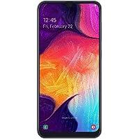 Samsung Galaxy A50 SM-A505 Akıllı Telefon, 64 GB, Prizma Siyah (Samsung Türkiye Garantili)