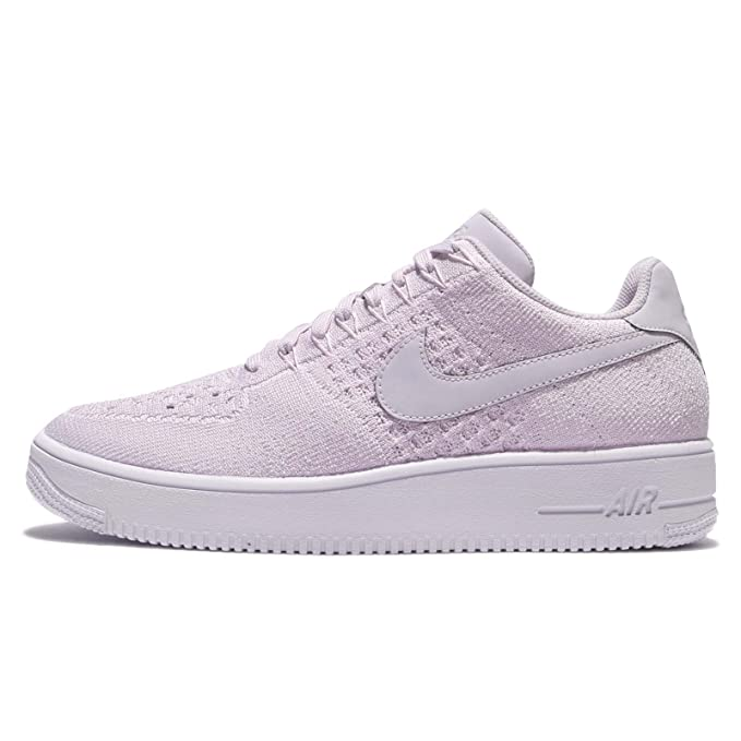 NIKE Af1 Ultra Flyknit Low Mens Running Trainers 817419 ...