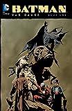 Batman War Games TP Book One