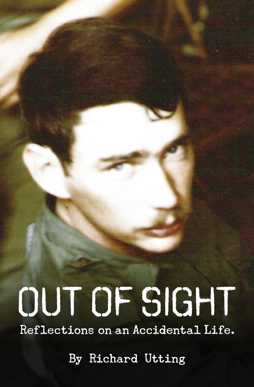 Read Online Out of Sight: Reflections on an Accidental Life PDF