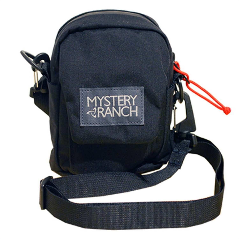 ミステリーランチ Mystery Ranch ボップ BOP Black 19761102001000 Black/ワンサイズ B01I9PRXY8