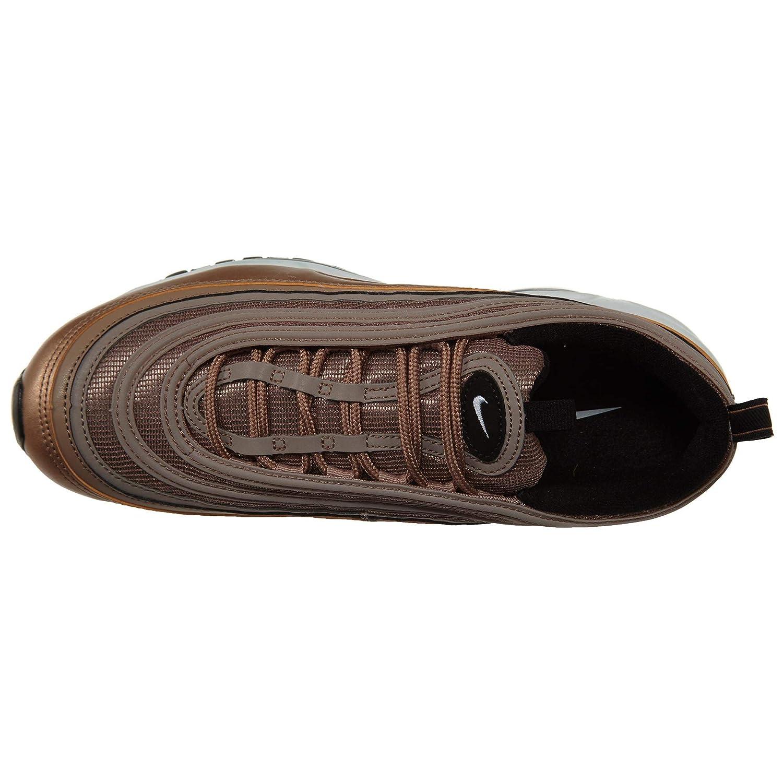 Nike Herren Air Max 97 Gymnastikschuhe, Schwarz Weiß Weiß Weiß B078X1YNZ8  64dde5