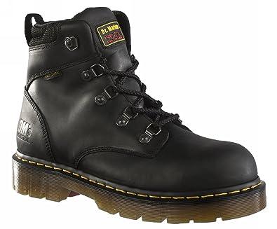 Martens , Chaussures de sécurité pour homme: homme: homme: 9ab749