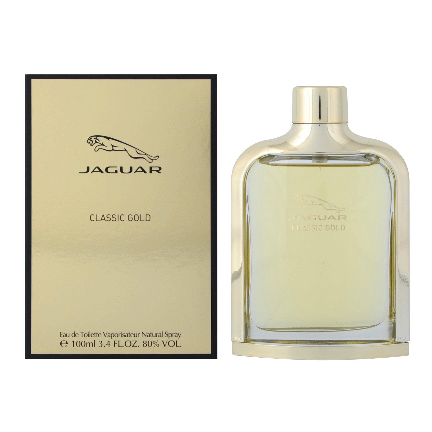jaguar classic blue by jaguar for men eau de. Black Bedroom Furniture Sets. Home Design Ideas