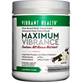 Vibrant Health Maximum Vibrance Digestive Supplement, 24.81 Ounces