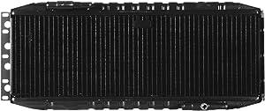Spectra Premium 9006-3202 Complete Radiator