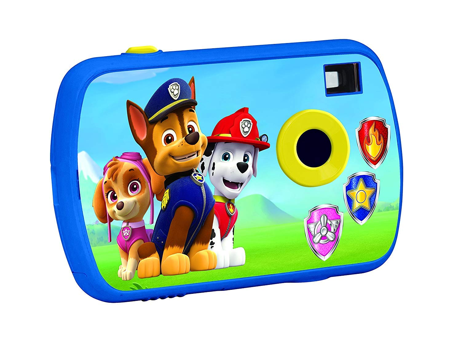 My First Real Digital Camera for Kids Ages 5 - 18 Years by Lexibook Cameras (Image #1)