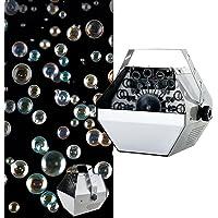 GBL® Portátil Máquina de Burbujas, Máquina del Efecto