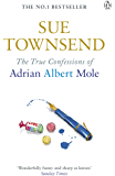 The True Confessions of Adrian Albert Mole (Adrian Mole Book 3)