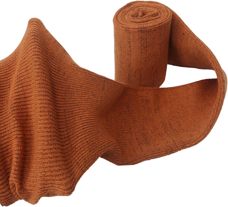 TOURBON Lot de 2 chaussettes de rangement pour fusils de chasse en silicone trait/é /à lhuile 52 cm