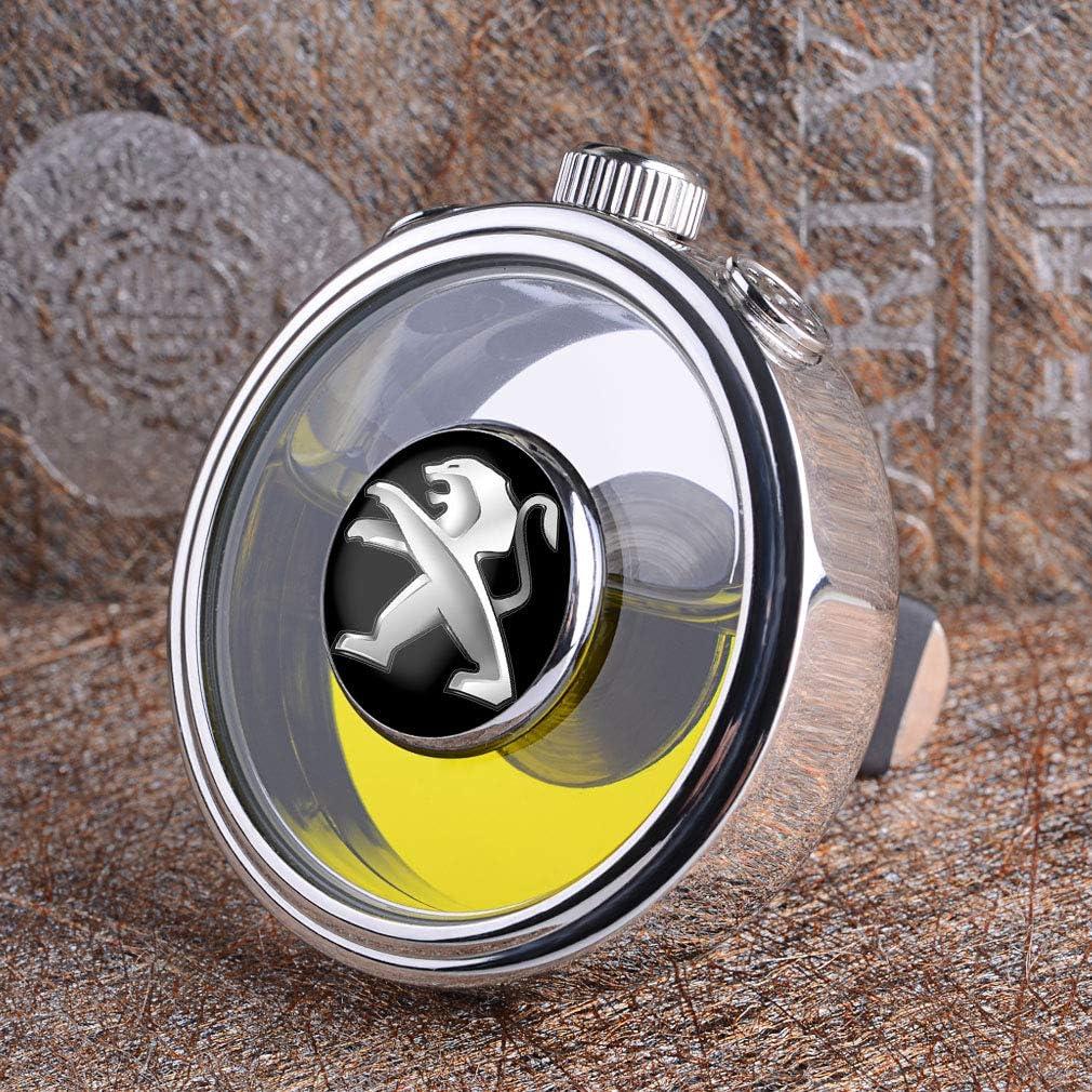 VILLSION Diffuseur de Parfum D/ésodorisant de Voiture Clip Outlet D/ésodorisant Air Diffuser de Huile Essentielle avec bo/îte Cadeau