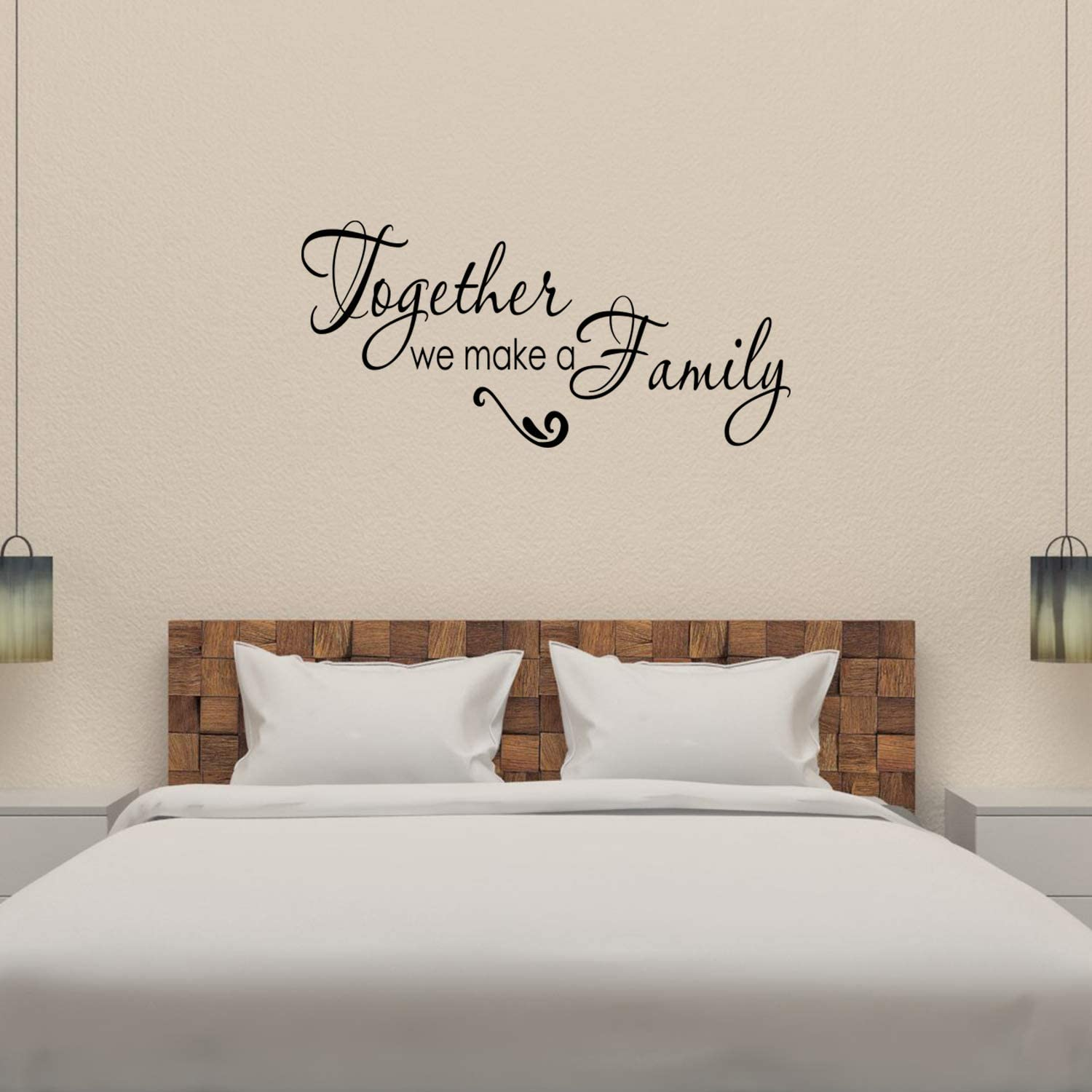 Lettering Cabin Vinyl Wall Decal Wall Decal Quote Cabin Wall Quote Life is Better At the Cabin Vinyl Decal Cabin Vinyl Saying 26x9.35