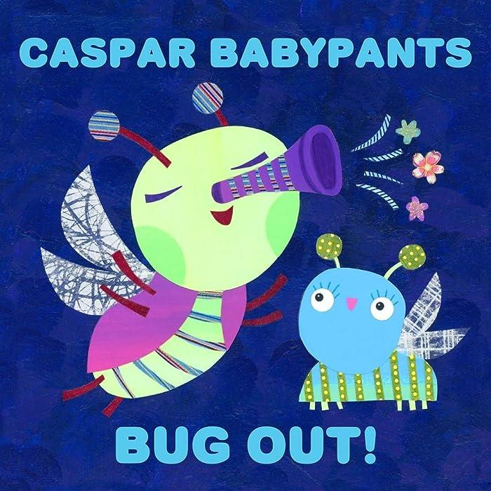 Top 9 Caspar Babypants Octopus Garden