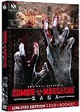 Koch Media Dvd zombie massacre + zombie massacre 2