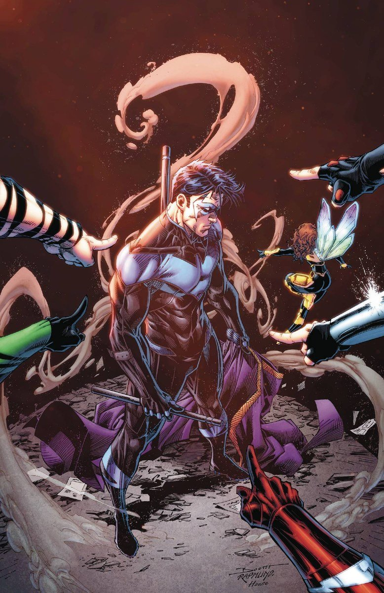Download Titans #15 ebook