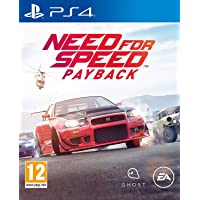 Need For Speed Payback Video Game (PS4)