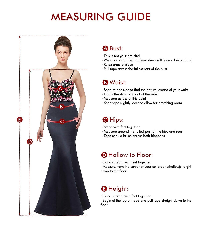 Amazon.com: OYISHA Womens Long Vintage Party Dress A-Line Appliqued Evening Dresses AWY5: Clothing