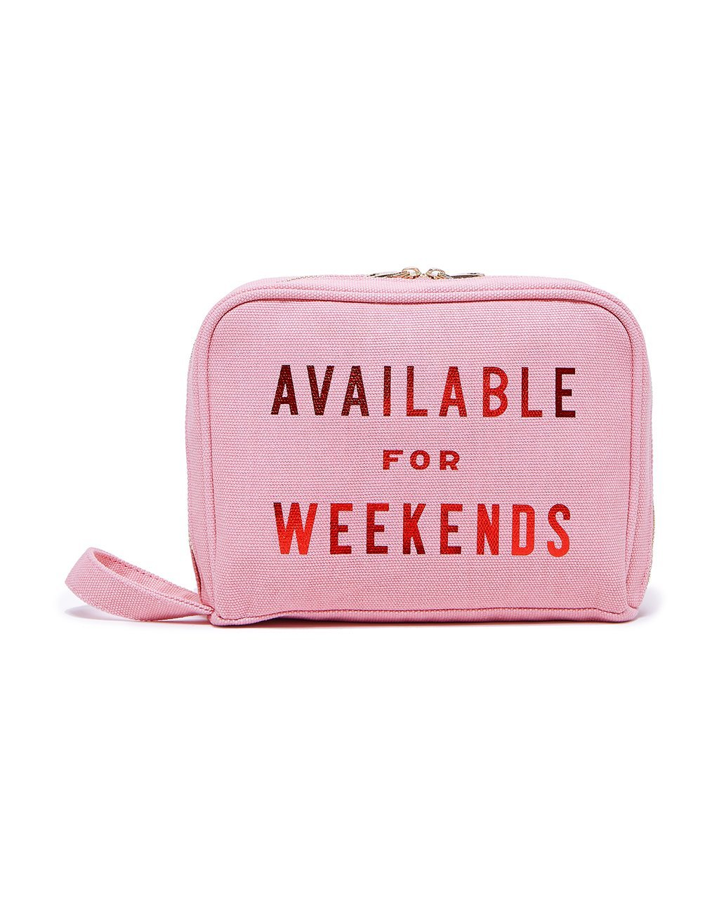 ban.do design toiletries bag, available for weekends (74951)