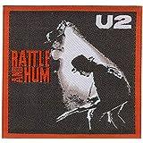 U2 Rattle and Hum Parche / Patch
