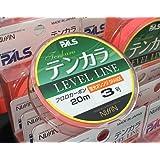 Nissin ONI Ryu Orange Tenkara Level Line