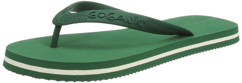 Goganics Bicolour Unisex Erwachsene SandalenGoganics Bicolour Unisex Erwachsene Dunkelgrün Erwachsene Billig und erschwinglich Im Verkauf
