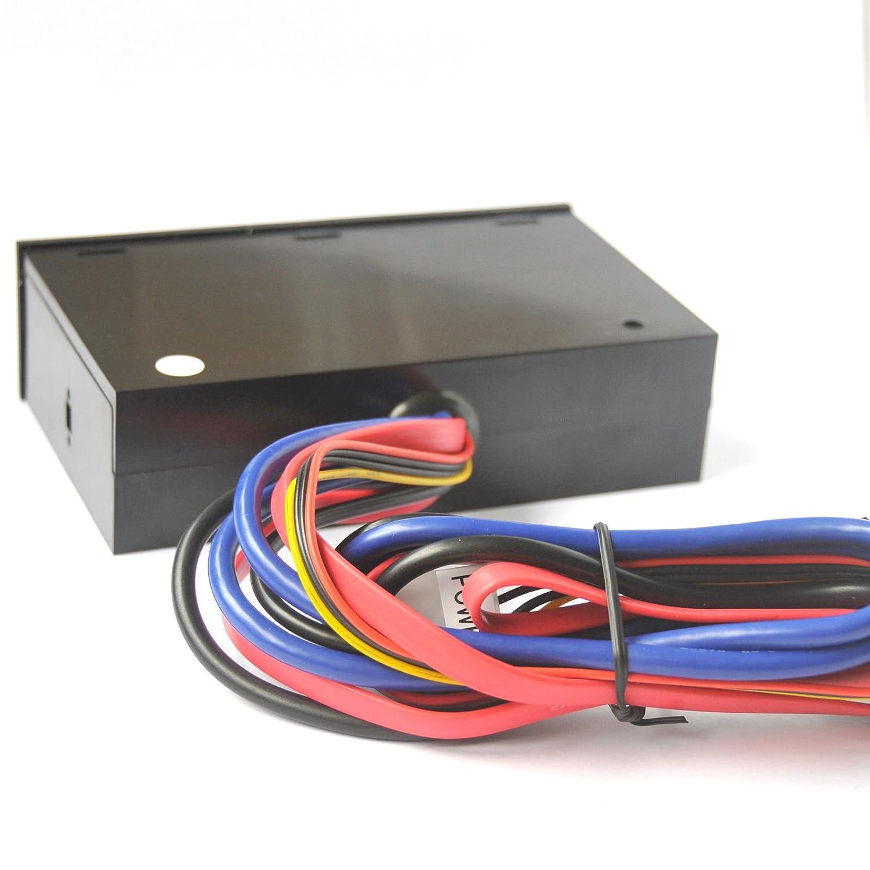 Agile-shop 5.25 Multi-function USB 3.0 Hub CF TF M2 SD MS Card Reader CD-ROM Front Panel Media Dashboard SATA eSATA Audio Headphone Mic