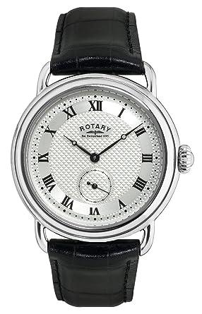 super popular 888d8 01b82 [ロータリー] Rotary 腕時計 Classic クラシック GS02424/21 メンズ [並行輸入品]