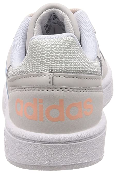 finest selection 0f24f d890d adidas Hoops 2.0 K, Chaussures de Fitness Mixte Adulte  Amazon.fr   Chaussures et Sacs