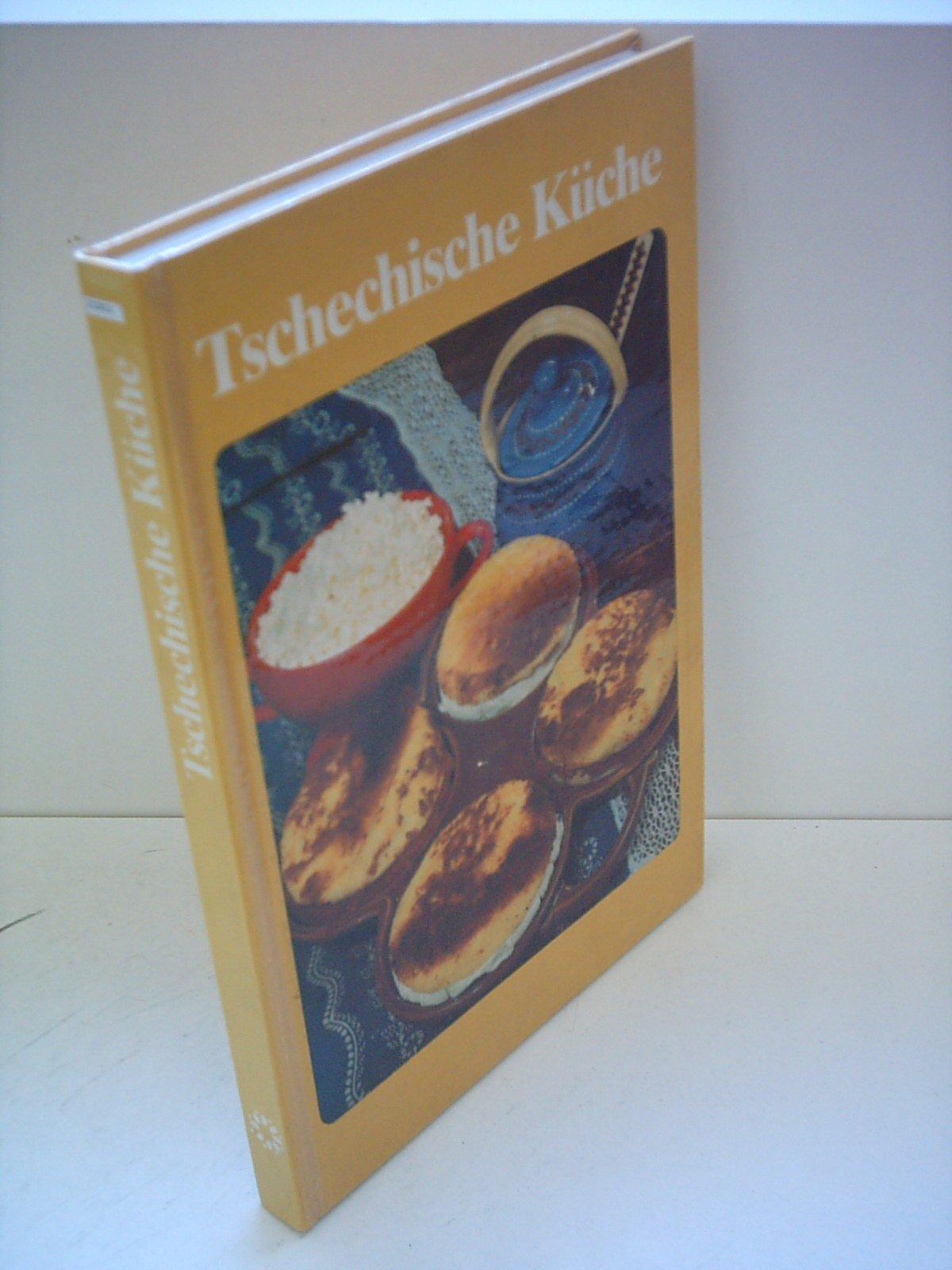 Tschechische Kuche Amazon De Maryna Klimentov Joza B R Zov Bucher