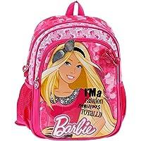 Barbie Barbie Okul Çantası Model 2 Renkli