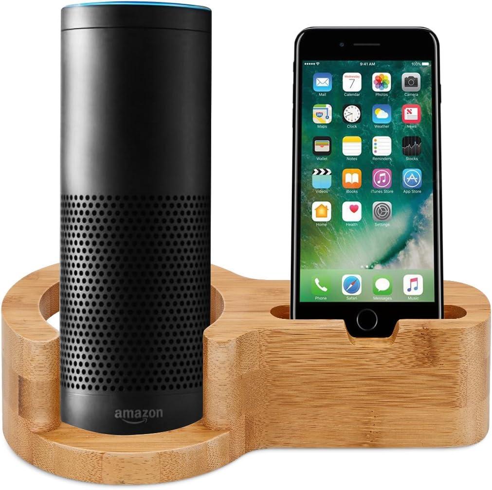 bamboo speaker amazon