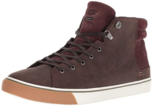 c2e50527757 UGG Mens Hoyt Ii Wp Sneaker: Amazon.ca: Shoes & Handbags