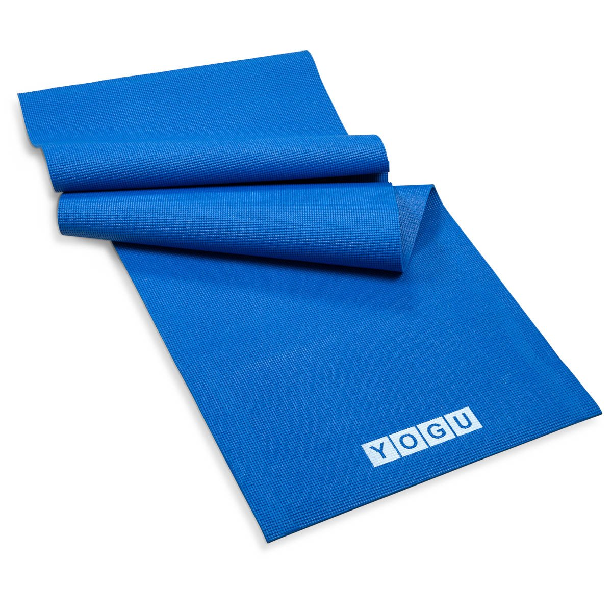 Multi Purpose Workout Fitness Exercise Pilates Yoga Mat