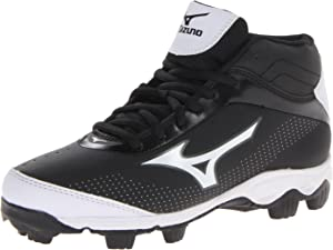 Mizuno Youth Franchise 7 Mid Baseball Cleat