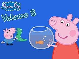 Watch Peppa Pig Volume 8 Prime Video
