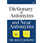 Dictionary of Antonyms and Near Antonyms