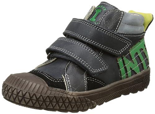 online store eac54 611f9 babybotte KYO, Sneaker a Collo Alto Bambino, Nero (Noir 305 ...