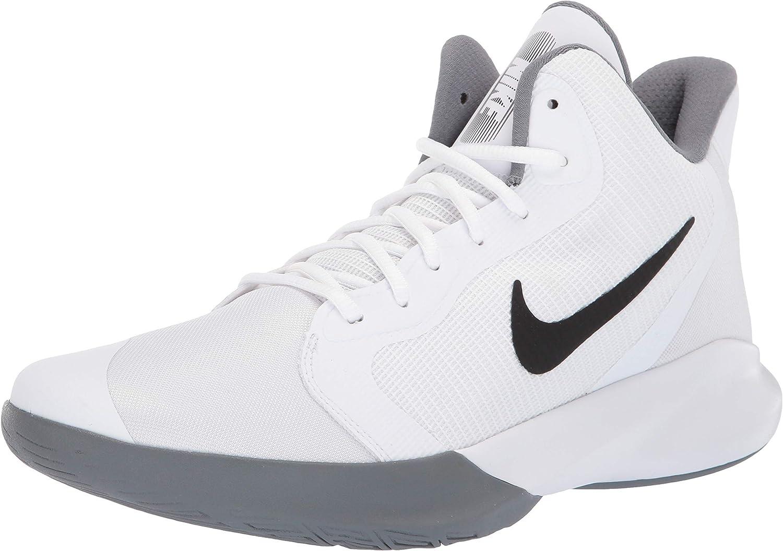 NIKE Precision III, Zapatos de Baloncesto Unisex Adulto: Amazon.es: Zapatos y complementos