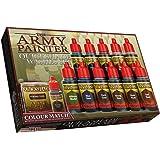 Army Painter ARM08023 Warpaint Quickshade Wash Set