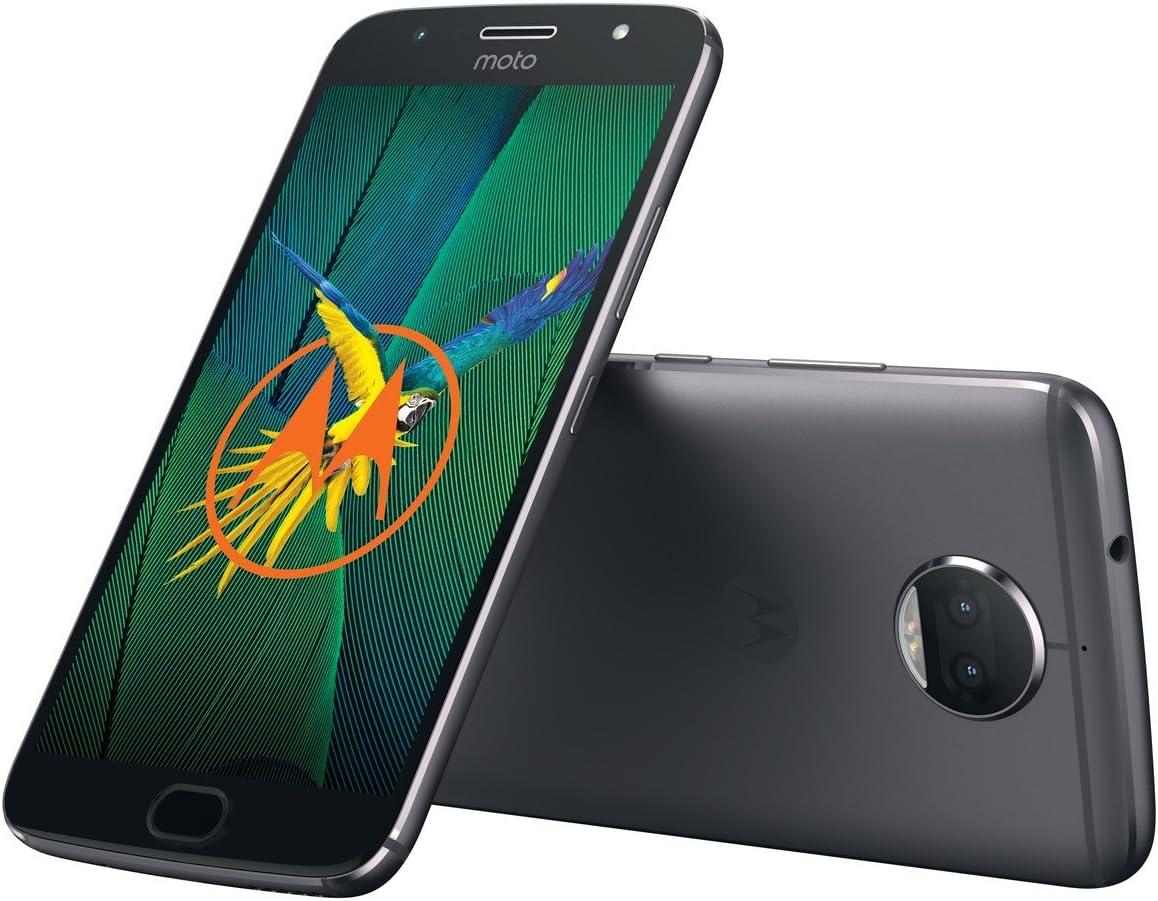 Motorola Moto G5s Plus - Qualcomm Snapdragon: Amazon.es: Electrónica
